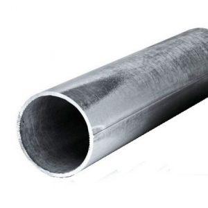 Труба сталь ВГП оц Ду 15 (Дн 21,3х2,5) ГОСТ 3262-75 ТМК цена за м.