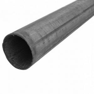 Труба сталь электросварная прямошовная Дн 57х3,5 (Ду 50) ГОСТ 10704-91 цена за м.