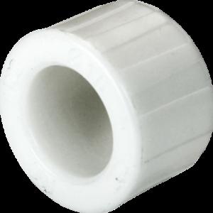 Кольцо PE-Xa белое Дн 16 с упором РОС