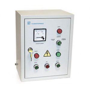 Шкаф ШУЭП-1,6 380В IP54 с п/управления для эл/привода ГЗ-А70/24ГЗ ГЗ Электропривод
