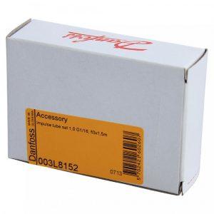Трубка импульсная L=1,5м для ASV, AB-PM Danfoss 003L8152