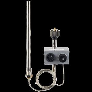 Элемент термостатический AFT 06 датчик с гильзой Ру40 Danfoss 065-4391