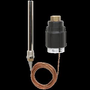 """Элемент термостатический AVT датчик без гильзы Ру25 НР R1/2"""" Danfoss 065-0596"""