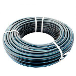 Труба ПЭ100 SDR17 для х/в Дн 32х2,0 Ру10 напорная 40C бухта 50м ГОСТ 18599-2001 цена за м.