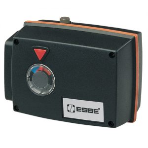Электропривод 2-х позиционный д/клап поворотного ARA655 Esbe 12052600