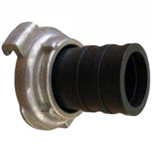 Головка напорная 50 мм ГР-50(АП) алюминий-пластик рукавная