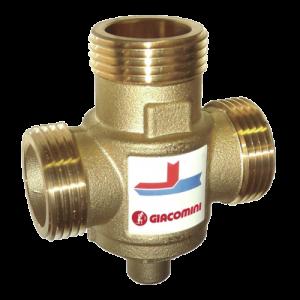 Клапан смесительный R157A Ду 25 Ру10 45C Giacomini R157AY051