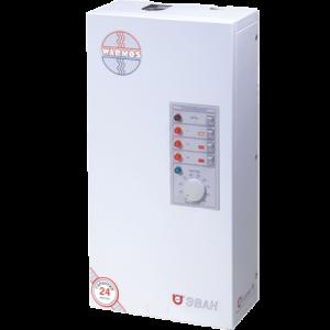 Котел электрический настенный Warmos-IV 3.75кВт Эван 12004