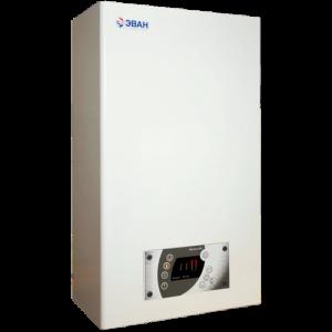 Котел электрический настенный Warmos-RX 3.75кВт Эван 12400