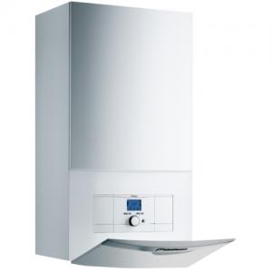 Котел настенный газовый 19.7кВт двухконтурный atmoTEC plus VUW 200/5-5 (H-RU/VE) Vaillant 0010015259