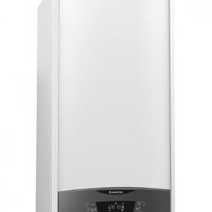 Котел настенный газовый 24кВт одноконтурный CLAS X SYSTEM 24 FF NG Ariston 3300873