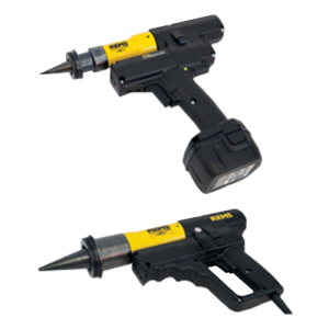 Инструмент электрический (аккум) расширительный GX200 24 В Giacomini GX200Y003