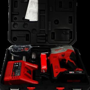 Инструмент аккумуляторный расширительный Q&E в/к с головками Дн 16x2,0/2,2-20x2,8-25x3,5-H32x2,9/4,4 10 бар M18 Uponor 1063909