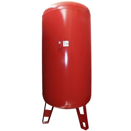 Бак расширительный мембранный WRV для отопления 8л 5 бар Wester 0-14-0020
