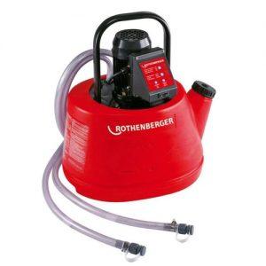 Насос для удаления накипи ROCAL 20 Rothenberger 61100 0,15 кВт