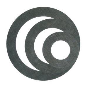 Прокладка фланцевая резиновая ТМКЩ плоская Ду 40 ГОСТ 15180-86