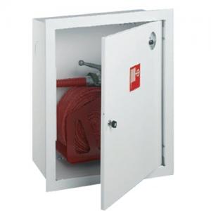 Шкаф пожарный белый ШПК-310 ВЗБ правый