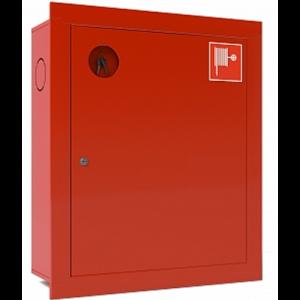 Шкаф пожарный красный ШПК-310 ВЗК правый