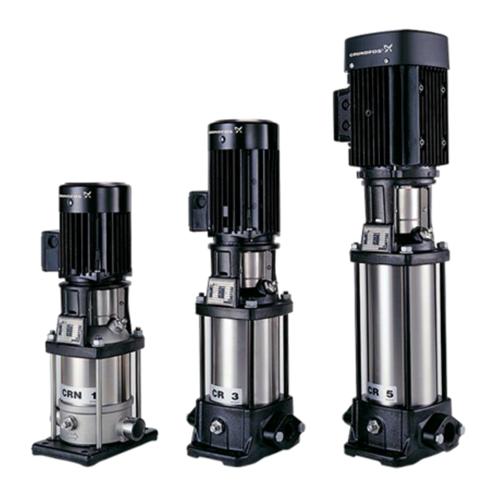 Насос многоступенчатый вертикальный CR1S-10 A-A-A-V-HQQV PN16 3х220-240/380-415В/50 Гц Grundfos 96515582