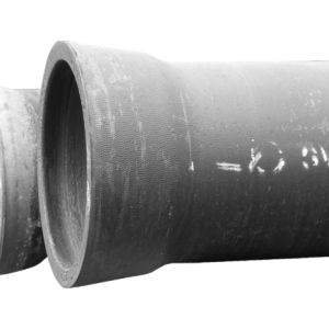 Трубы чугунные ВЧШГ и соединительные детали