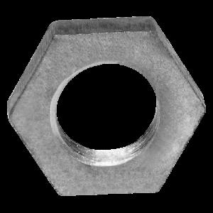 Фитинги стальные резьбовые