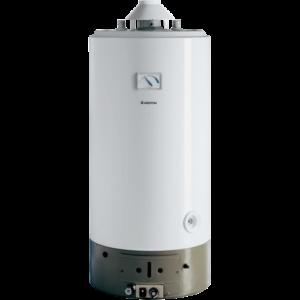 Водонагреватель газовый накопительный SGA 120 R 120л Ariston 007728