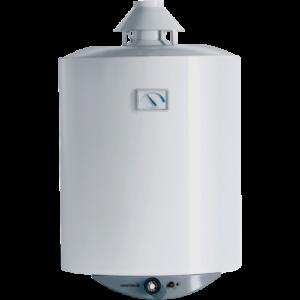 Водонагреватель газовый накопительный SUPER SGA 50 R 50л Ariston 006268