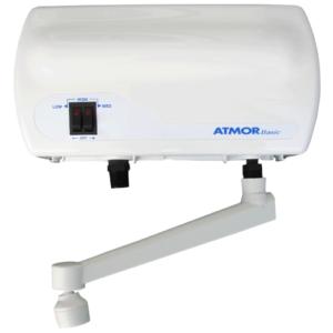 Водонагреватель электрический проточный Basic 3,5 душ Atmor 3705010 (12223)