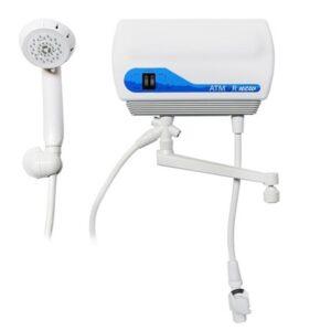 Водонагреватель электрический проточный NEW 5 душ Atmor 3705024 (1048)