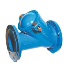 Клапан DN-40 обратный шаровой для канализации