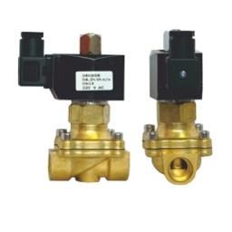 Клапан DN-15 электромагнитный непрямого действия