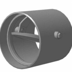 Клапаны обратные стальные 19с16нж