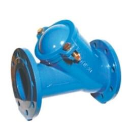 Клапаны обратные шаровые для канализации Европа